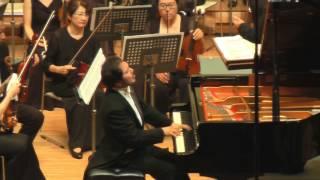Tchaikovsky Piano Concerto No.1 + Flight of Bumblebee Masahi Katayamaチャイコフスキー ピアノ協奏曲第1番 + 熊蜂の飛行 片山優陽