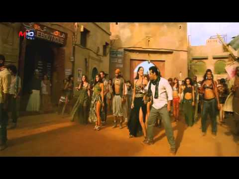 Mashallah Full Video Song Hd . Salman Khan, Katrina .kaif Ek Tha Tiger video