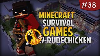 Minecraft : Survival Games # Bölüm 38 -