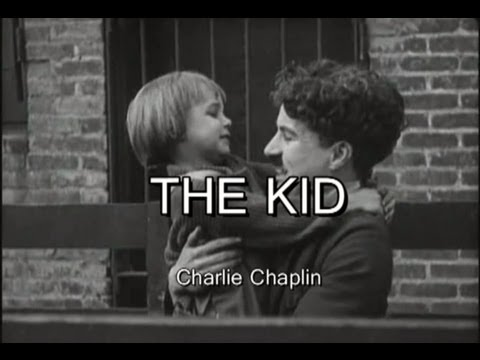 The Kid - Charlie Chaplin - (película Completa Subtítulos En Español) video