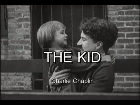 The Kid - Charlie Chaplin - (película Completa Subtítulos En Español) video