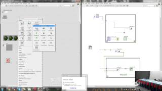 labview control of lpt