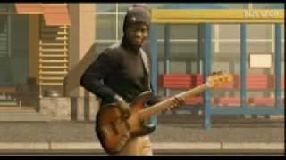 Yoro Ndiaye-Begg Dem