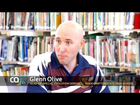 CQ Region Promotional Video - Central Queensland DETE Region