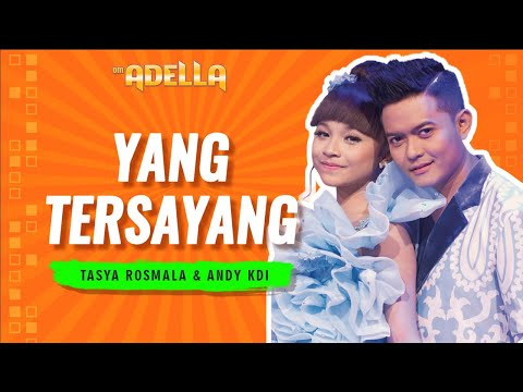 Tasya Feat. Andi KDI - Yang Tersayang [OFFICIAL]