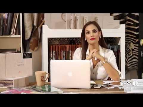 In The Name Of Women - Role Model (zohre Dastmalchi)   ۵به نام زن - الگو - ویدیو video