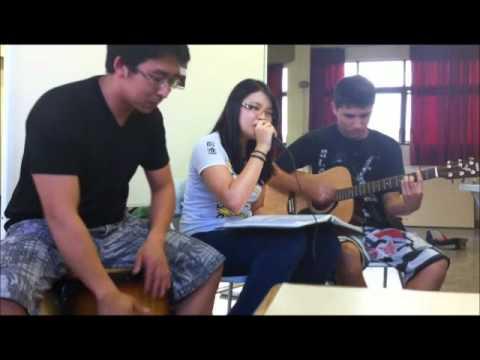 Grupo Feel - Mikazuki (Ayaka)