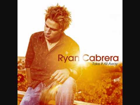 Ryan Cabrera - Illusions