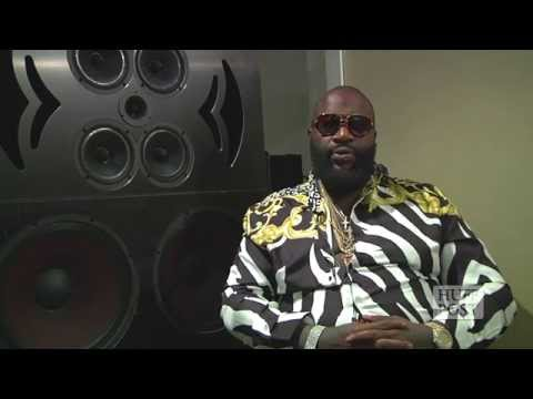 Rick Ross: I Support The Right To Bear Arms, But Not Everywhere (VIDEO)