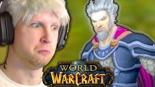 WHY I NEVER PLAYED WOW.. 👿 Scythe Plays World of Warcraft #01