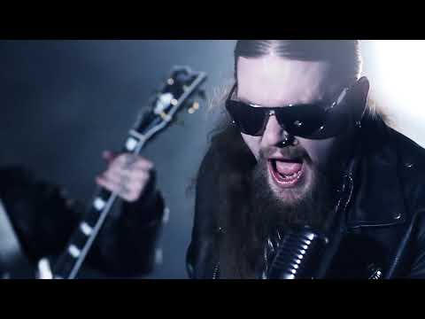 CHROME DIVISION - Bulldogs Unleashed (OFFICIAL MUSIC VIDEO)