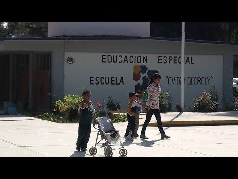 SLP: Desarrolla programa antibullying en Escuela Especial