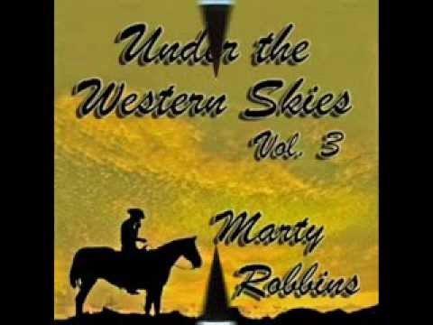 Marty Robbins - Cowboy In The Continental Suit