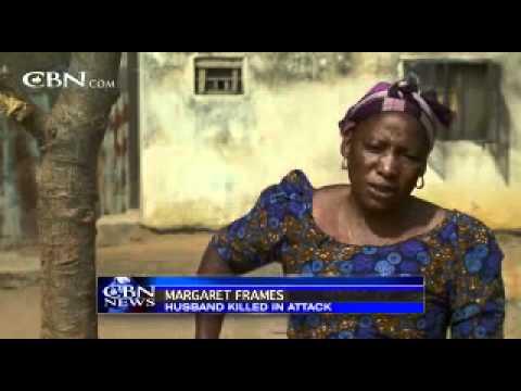 Exclusive: Terror Group 'Enjoys' Killing Nigerian Christians - CBN.com
