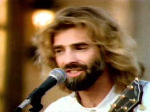 Kenny Loggins - The More We Try