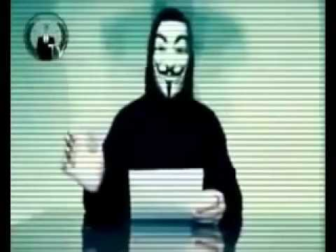 Anonymous - Prepare for Revolution.