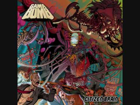 Gama Bomb - Global Warming