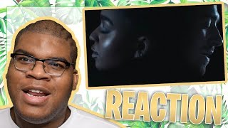 SAM SMITH & NORMANI - DANCING WITH A STRANGER (OFFICIAL VIDEO) [REACTION]