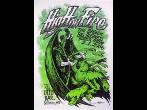 High on Fire- De Vermis Mysteriis Full Album
