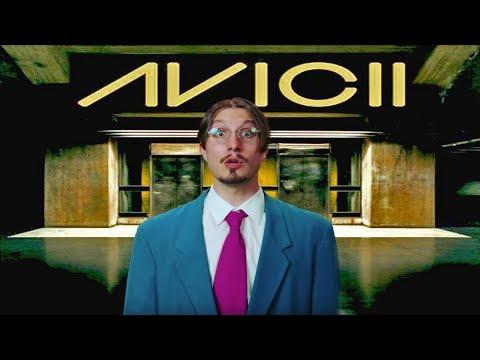Avicii ft. bbno$ - Lalala Levels