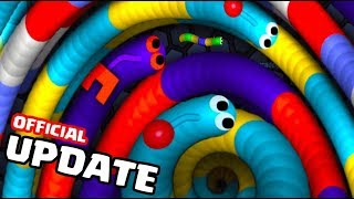 download lagu Omg Slither.io New Update - Slither.io Gameplay Part 104 gratis
