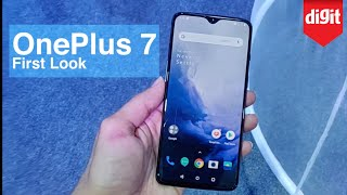 OnePlus 7 First Look