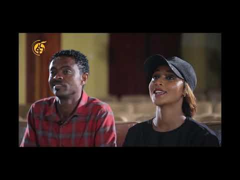 Special Ethiopian Easter Prograna On Fana TV