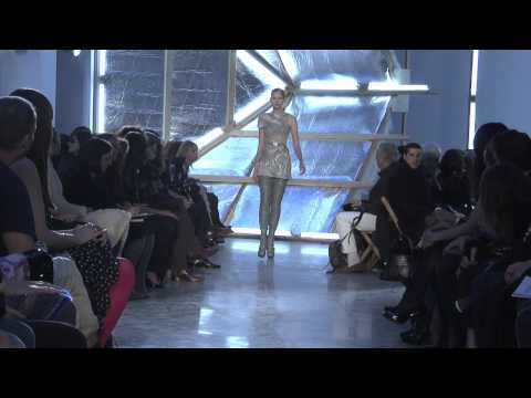 Rodarte Fall Winter 2009 Fashion Show - Hd Version