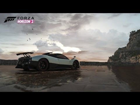 Forza Horizon 2 Trailer Song (R3hab & NERVO & Ummet Ozcan - Revolution)