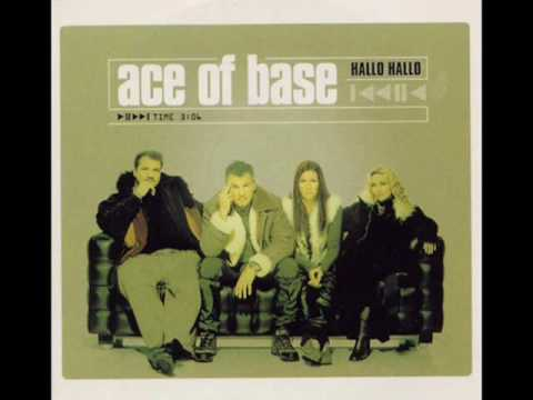 Ace Of Base - Hallo, Hallo