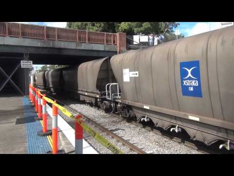 XSTRATA XRN006/030/018 AT MAITLAND