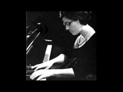 Debussy - Clair de lune - Danièle Dechenne