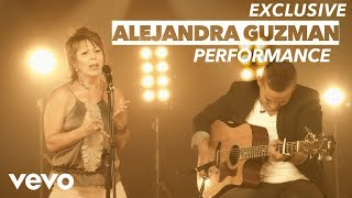 Alejandra Guzmán - Mi Peor Error (Vevo En El Estudio)
