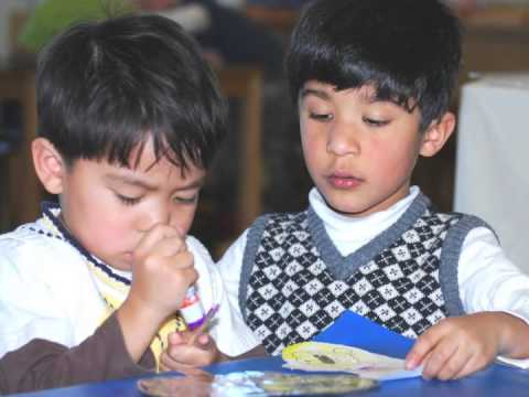 Glimpse of Montessori - Raritan Valley Montessori Academy