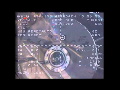 Space Station Live: June 17, 2013
