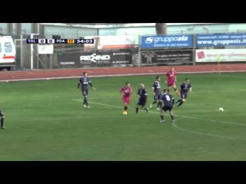 Tolentino - Porto D'Ascoli 1-1 - 11-1-2015