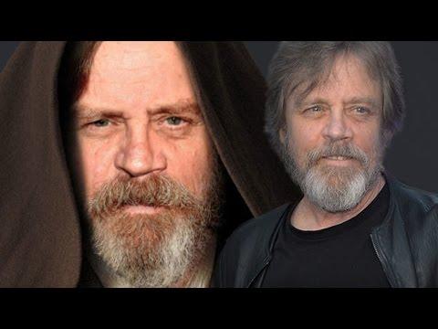 Mark Hamill finally opens up about Force Awakens, teases Luke Skywalker - Collider