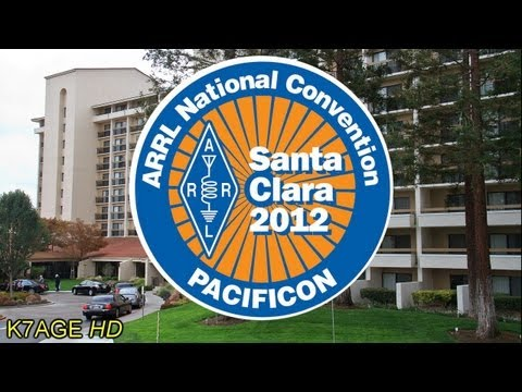 Pacificon 2012: Highlights