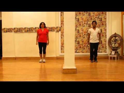 GRM's Academy of Performing Arts - Ladies Batch Joganiyan 2