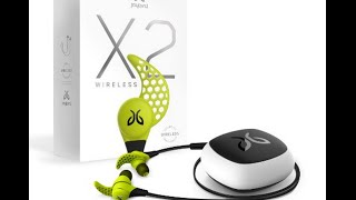 JayBird X2 Review
