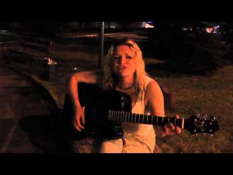 Ирина Круг - Тебе,моя последняя любовь (кавер-версия)