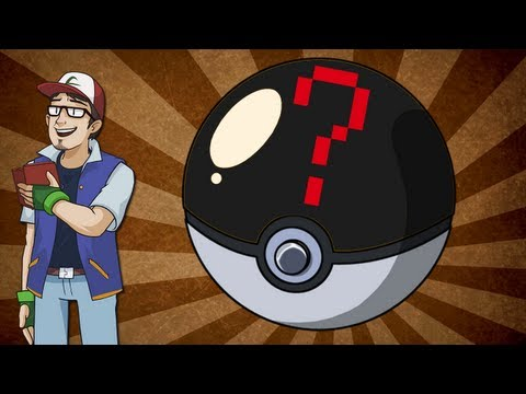 Top 10 Worst Poké Balls - Smashpipe Entertainment Video