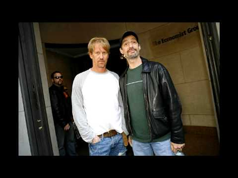 Opie and Anthony - Making fun of Tara Reid (with Bill Burr)