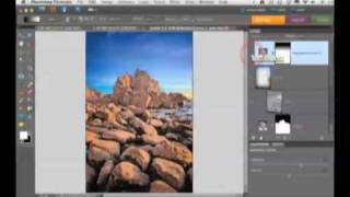 Photoshop Elements Tutorials