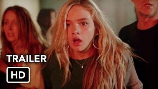 The Gifted (FOX) Trailer HD - Marvel series starring Amy Acker, Stephen Moyer, Jamie Chung