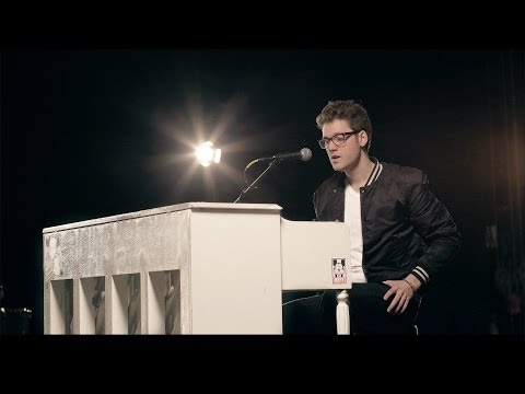 Unconditionally - Katy Perry (Alex Goot COVER)
