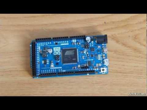 Upgrade idea: Exit the Arduino, insert BeagleBone