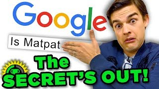 Is MatPat ALIVE?! | Googling Myself