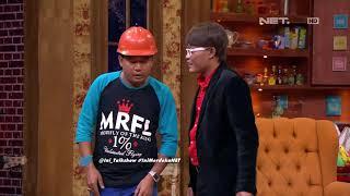 The Best Of Ini Talkshow - Aziz Gagap Seneng Dimarahin Wan Qodir