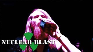 KADAVAR - Into The Night [Live]